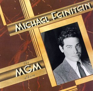 Michael Feinstein M.G.M. Album