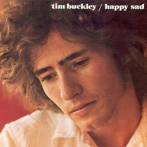 Tim Buckley Happy Sad
