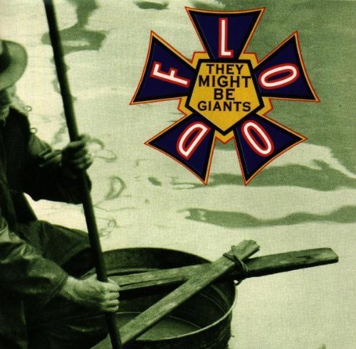 They Might Be Giants Flood