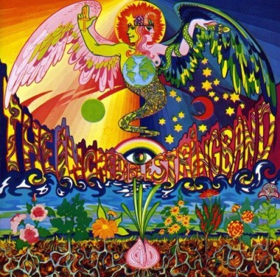Incredible String Band 5000 Spirits Import Eu