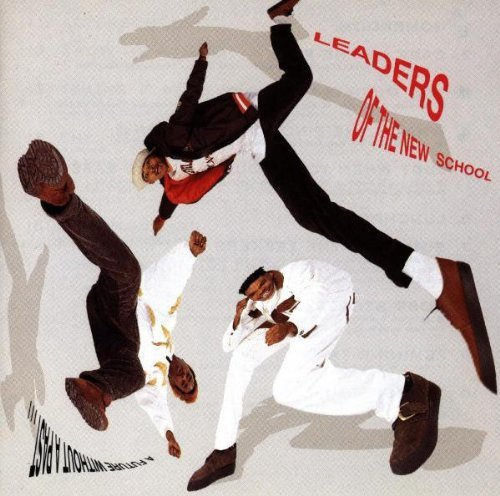 Leaders Of The New School Future Without A Past CD R