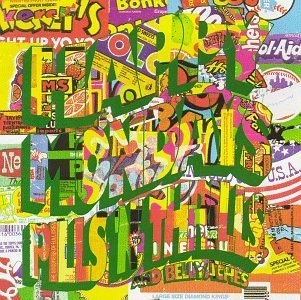 Happy Mondays Pills 'n' Thrills & Bellyaches