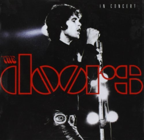 Doors In Concert 2 CD Set