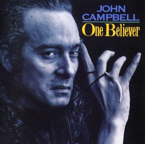 Campbell John One Believer