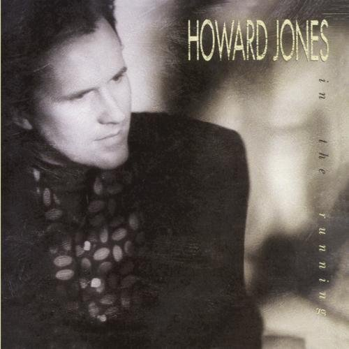 Howard Jones In The Running In The Running