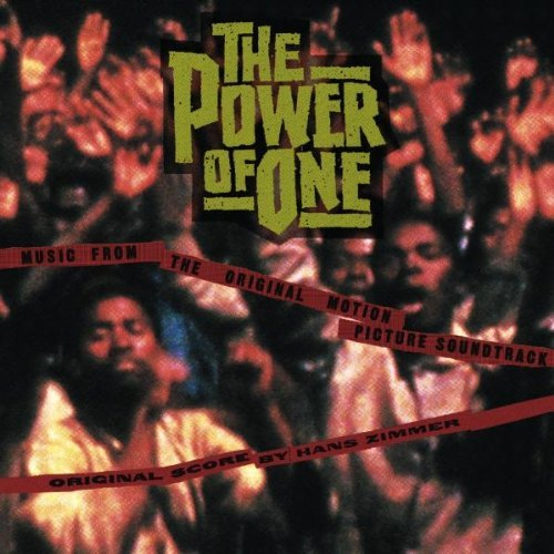 Power Of One Soundtrack