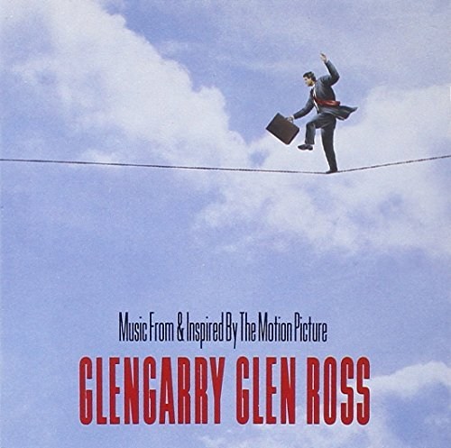 Glengarry Glen Ross Soundtrack