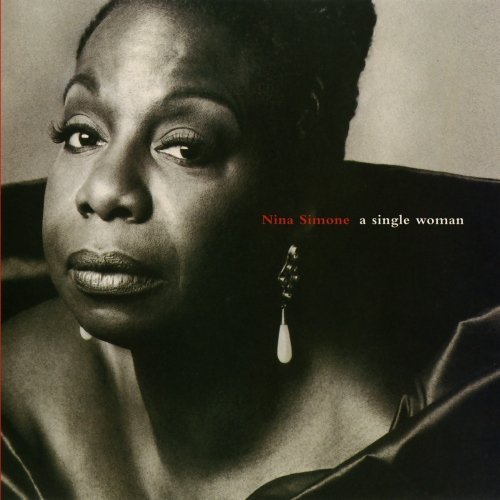 Nina Simone Single Woman CD R