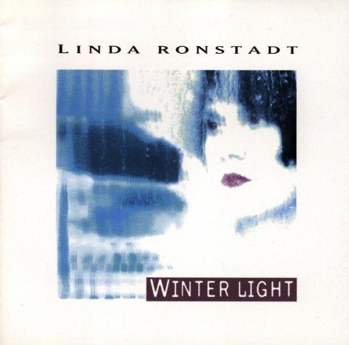 Linda Ronstadt Winter Light