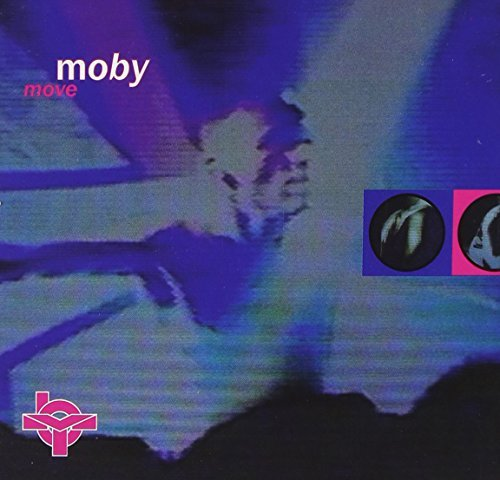 Moby Move Ep