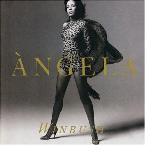 Angela Winbush Angela Winbush CD R