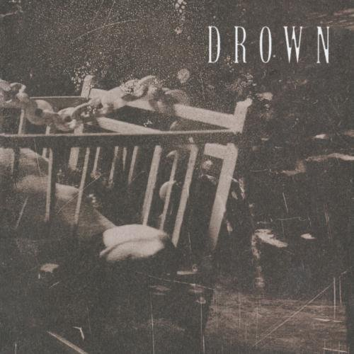 Drown Hold On To The Hollow CD R