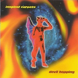 Inspiral Carpets Devil Hopping