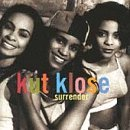 Kut Klose Surrender CD R