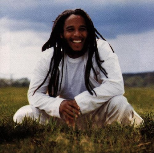 Ziggy Marley Free Like We Want 2 B