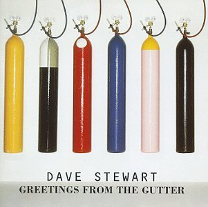 Dave Stewart Greetings From The Gutter