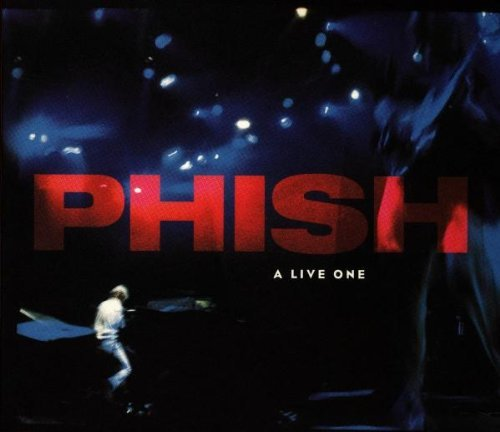 Phish Live One 2 CD Set