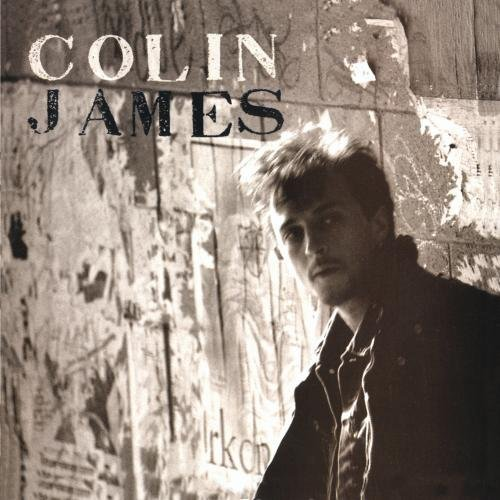 Colin James Bad Habits CD R