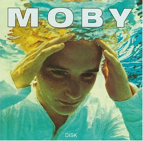 Moby Moby Disk CD Rom For Pc Macintosh Interactive Audio CD