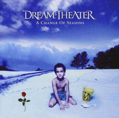 Dream Theater Change Of Seasons Change Of Seasons