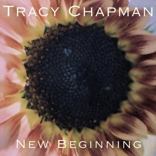 Tracy Chapman New Beginning