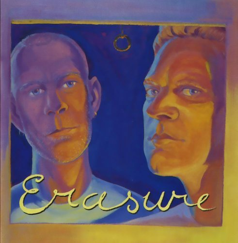 Erasure Erasure CD R