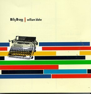 Billy Bragg William Bloke