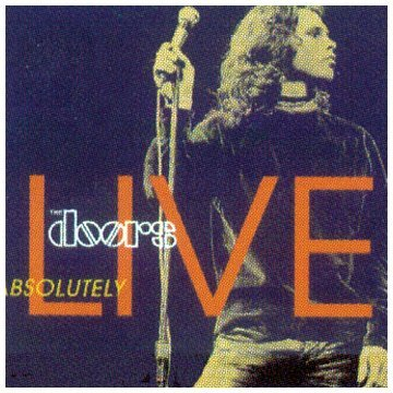 Doors Absolutely Live