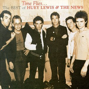 Huey & The News Lewis Best Of Huey Lewis & The News