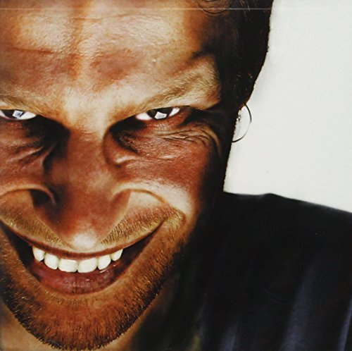 Aphex Twin Richard D. James Album Richard D. James Album