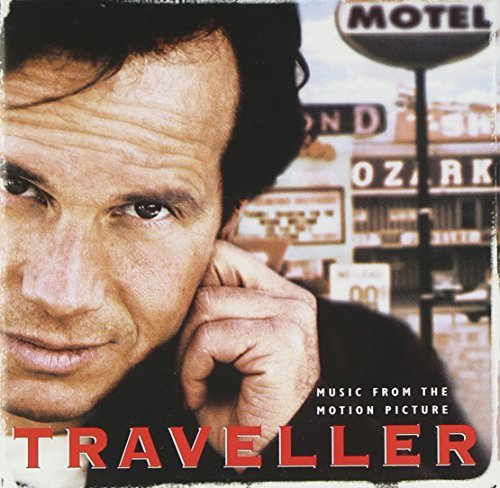 Traveller Soundtrack Travis Dale Gilmore Lang Hdcd Green Cox Family Mccann