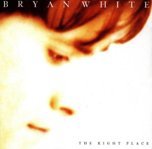 White Bryan Right Place