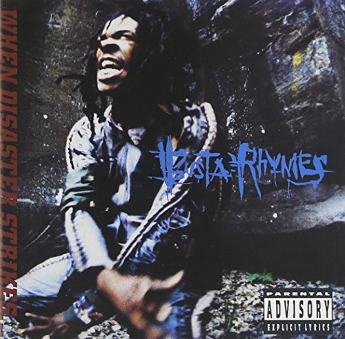 Busta Rhymes When Disaster Strikes Explicit Version Feat. Badyu Rampage Combs