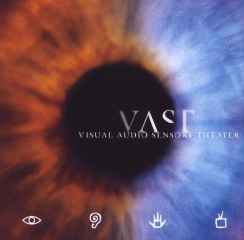 Vast Visual Audio Sensory Theater CD R
