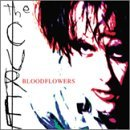 Cure Bloodflowers CD R