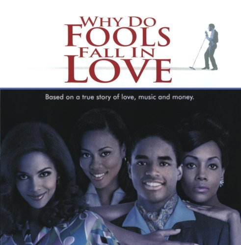 Why Do Fools Fall In Love Soundtrack CD R Coko Lil' Mo Melanie B.