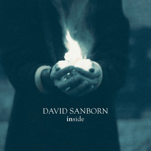 David Sanborn Inside CD R