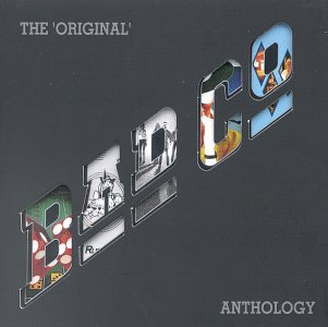 Bad Company Original Bad Company Anthology 2 CD Set