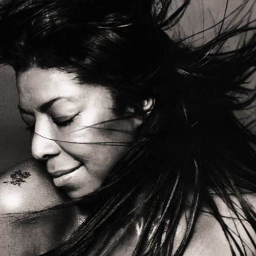 Natalie Cole Snowfall On The Sahara CD R