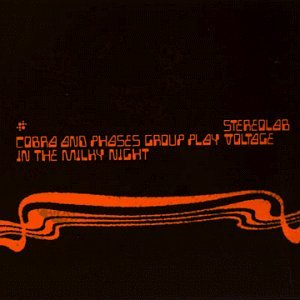 Stereolab Cobra & Phases Group Play Volt