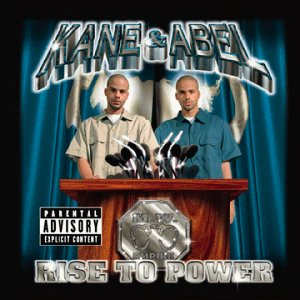 Kane & Abel Rise To Power Explicit Version