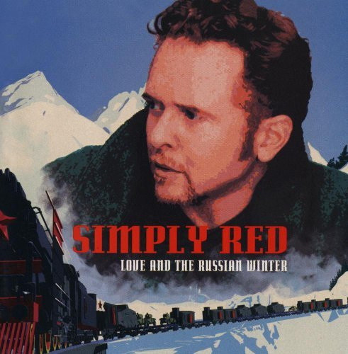 Simply Red Love & The Russian Winter