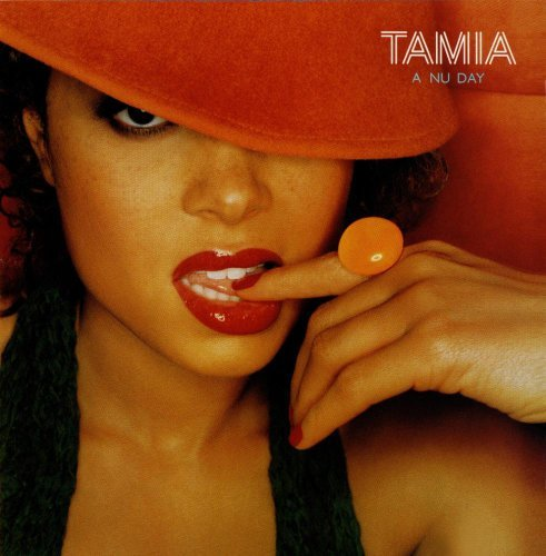 Tamia Nu Day