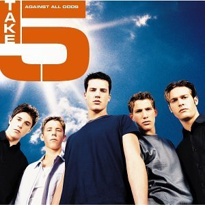 Take 5 Against All Odds CD R