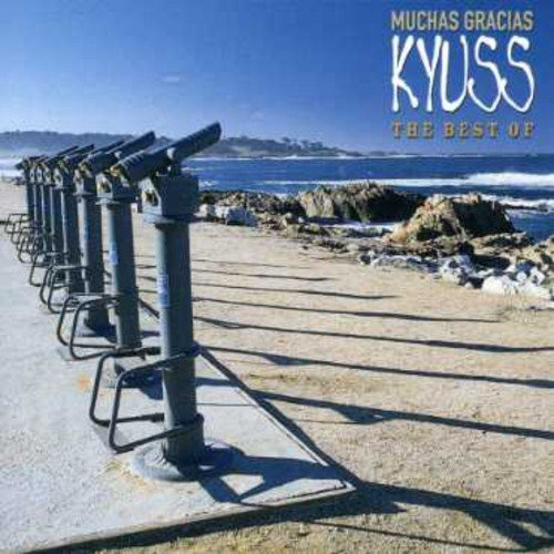 Kyuss Muchas Gracias Best Of Import Can