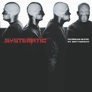Systematic Somewhere In Between CD R