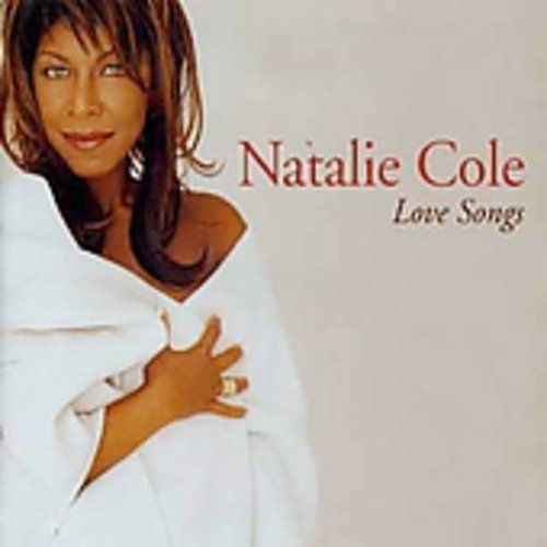 Natalie Cole Love Songs Import Arg