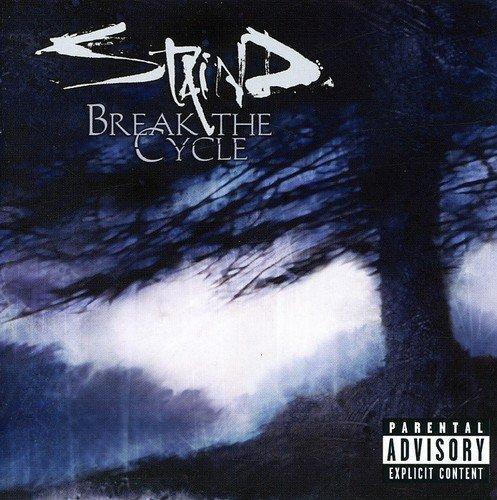 Staind Break The Cycle Import Arg Incl. Bonus Track Digipak