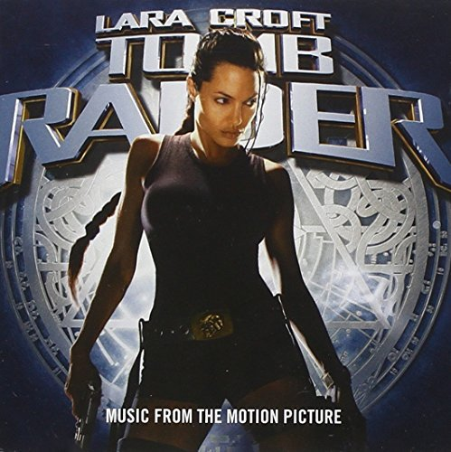 Tomb Raider Soundtrack