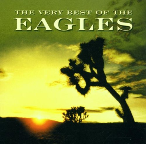 Eagles Very Best Of The Eagles Import Remastered